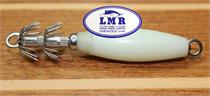 LMR Tackle Squid Jig