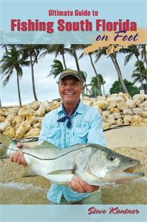 ultimate guide to fishing south florida steve kanter