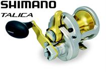 LMR Tackle Shimano Talica Conventional Reel
