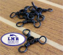 LMR Tackle 3-Way Swivel