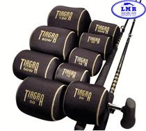 LMR Tackle Shimano Tiagra Reel Covers