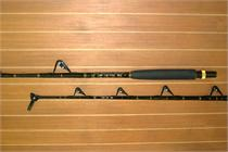 LMR Custom Wire/Braid Line Meat Series Rods