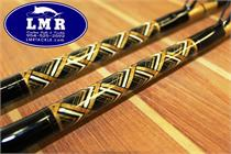 LMR Complete Custom Rods