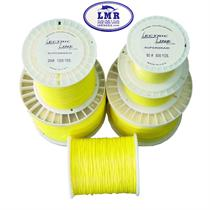 LMR Tackle Lectric Line Hollow-Core Braid