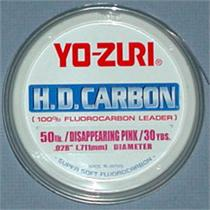 LMR Tackle Yo Zuri HD Fluorocarbon